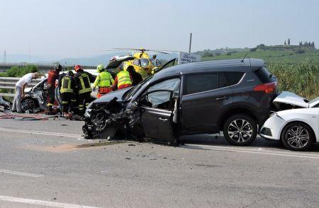 elias law albuquerque auto car accident